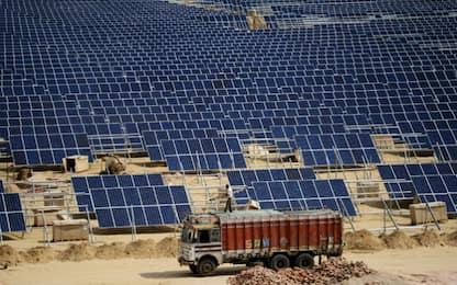 L'industria dell'eroina afghana sfrutta sempre di più l'energia solare