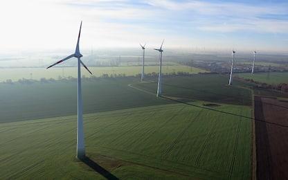"""Ocse: """"Investire sul clima può aiutare il Pil a crescere"""""""
