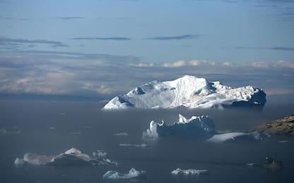 Il riscaldamento globale galoppa, oltre 2 gradi entro 2100