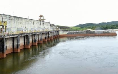 Il futuro dell'Amazzonia a rischio per colpa delle dighe