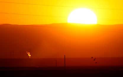 Clima, gli ultimi cinque anni i più caldi dal 1880
