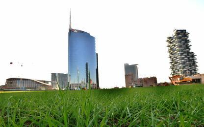 Wwf, consumo del suolo: il 10% dell'Italia è artificializzato