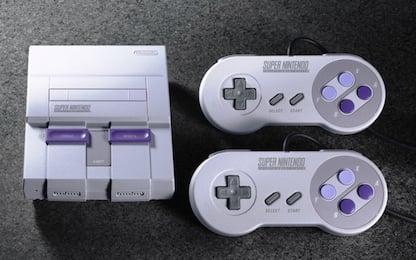 Super Nintendo Classic Edition, il ritorno di un cult