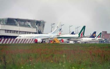 Fotogramma_Aeroporto_Torino