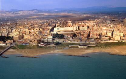 Coste italiane mangiate dal cemento, persi 8 km di spiagge all'anno