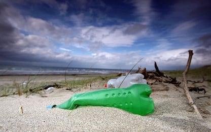 Da Ue guerra alla plastica: riciclo totale degli imballaggi entro 2030