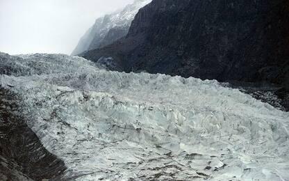 Asia, allarme ghiacciai: a rischio scioglimento entro il 2100