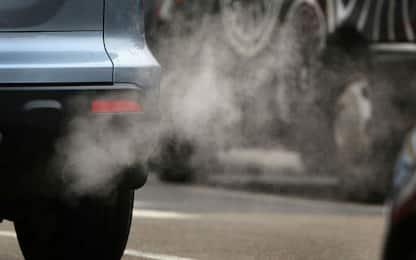 Dieselgate, 5mila morti all'anno sarebbero causate dalle emissioni