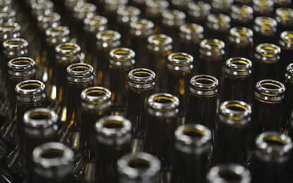 Vuoto a rendere per bottiglie birra e acqua, al via la sperimentazione