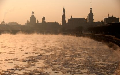 Il vapore potrebbe essere una nuova fonte di energia rinnovabile
