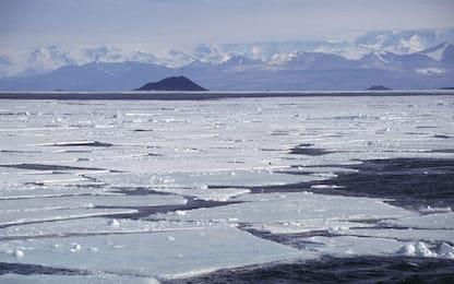 Polo nord e Polo sud si scambiano messaggi che influenzano il clima