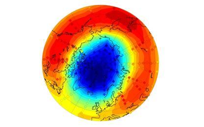 La Giornata mondiale per la protezione dello strato di ozono