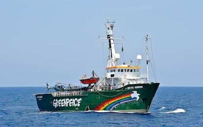 Artico, azione legale Greenpeace contro esplorazioni Norvegia in mare