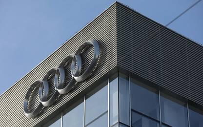 Audi investirà 14 mld per tecnologia delle auto a guida autonoma