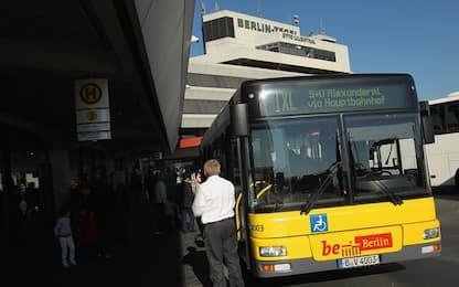 Bus gratis per combattere lo smog, sperimentazione in 5 città tedesche