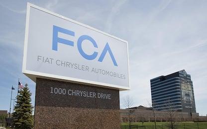 """Fca, FT: """"Trattative avanzate per ampia alleanza con Renault"""""""