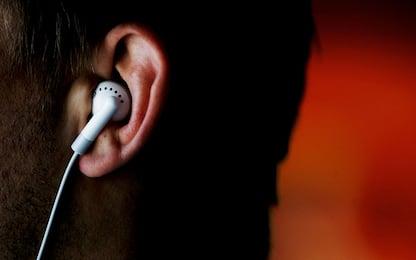 Oms: udito di un miliardo di giovani a rischio, la musica tra le cause