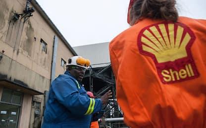 """Marea nera in Nigeria, Amnesty accusa Eni e Shell di """"negligenza"""""""
