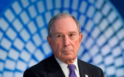 Clima, da Bloomberg 4,5 milioni per rispettare l'Accordo di Parigi