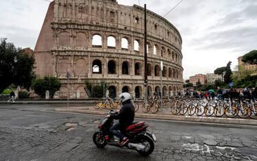 GettyImages-Roma-Bici-Trasporti