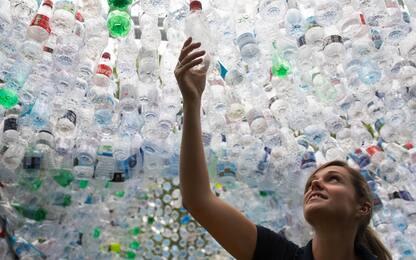 I contenitori in plastica non sono sempre riciclabili