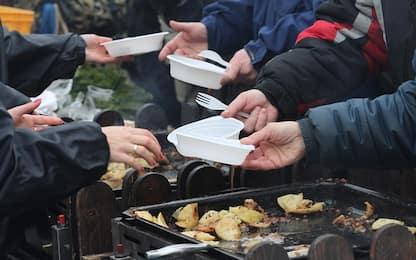 Prima maggio, a Palermo i ristoratori cucinano per i bisognosi