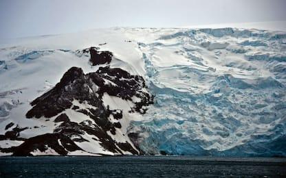 Antartide, esplosione ghiaccio marino può avere innescato era glaciale