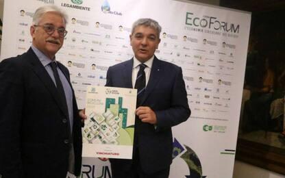 Cresce la differenziata in Italia: sono 505 i comuni rifiuti-free