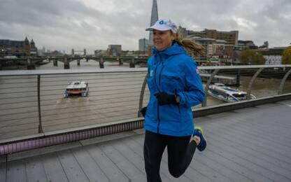 Cento maratone in cento giorni contro lo spreco d'acqua