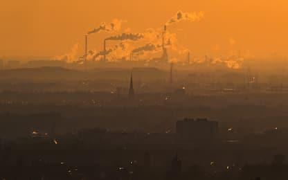 Gas serra: verso temperature mai viste negli ultimi 50 milioni di anni