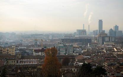 Legambiente: Brescia, Lodi e Monza le città più inquinate nel 2018
