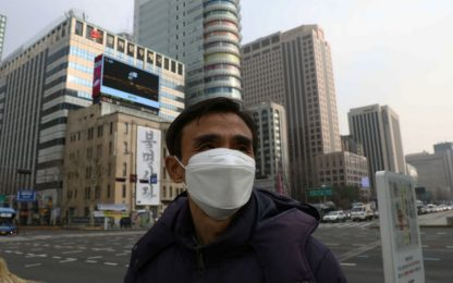 Enfisema polmonare, lo smog può influire quanto il fumo di sigaretta