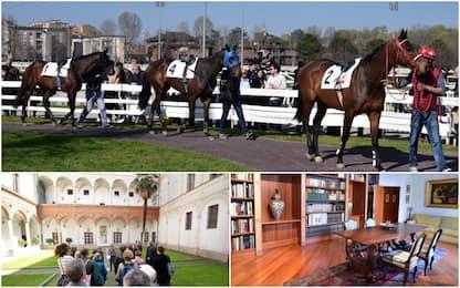 Giornate Fai, porte aperte nei palazzi storici di Milano