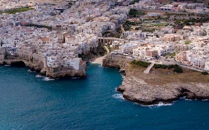 Bandiera Blu 2019, le spiagge più belle della Puglia