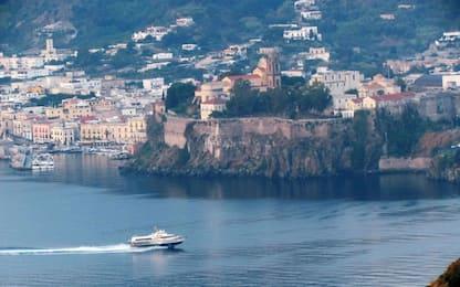 """Coronavirus Sicilia, Federalberghi: """"Corse integrative per le Eolie"""""""