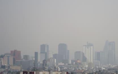 Inquinamento atmosferico farebbe perdere in media circa 3 anni di vita