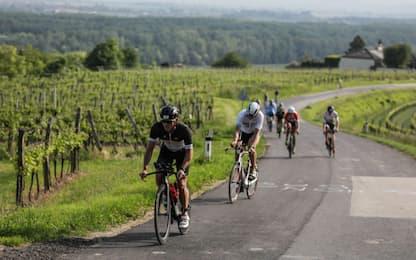 Pavia, rivendono sostanza dopante a ciclisti amatoriali: 3 indagati
