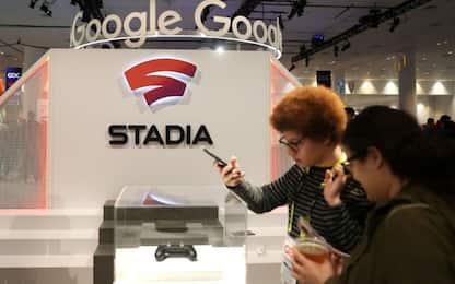 Google Stadia, tutte le novità sulla nuova piattaforma di videogiochi in streaming