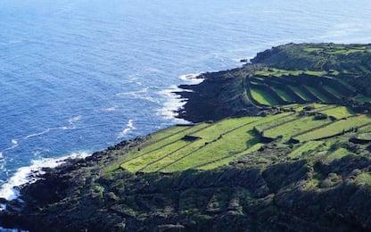 Pantelleria, al via consolidamento dei costoni rocciosi vicino terme