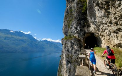 I 10 sentieri di trekking più suggestivi da fare in Italia
