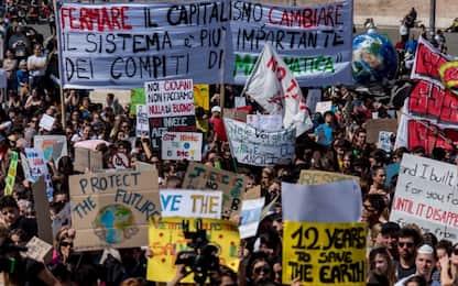 20 settembre: tutto quello che c'è da sapere sullo sciopero del clima