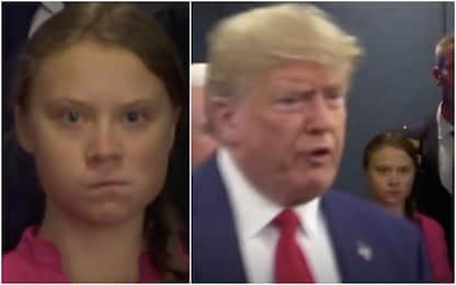 Elezioni Usa 2020, Greta Thunberg si vendica contro Trump su Twitter