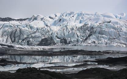 Scoperti antichi resti di un continente perduto al largo del Canada