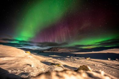 I poli magnetici della Terra si invertono più spesso del previsto
