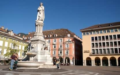 Alto Adige, vasto black out a Bolzano e dintorni