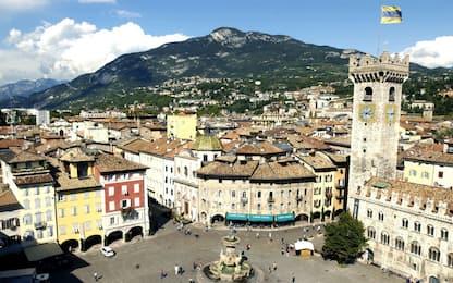 È Trento la città più green d'Italia, ultima Catania. FOTO
