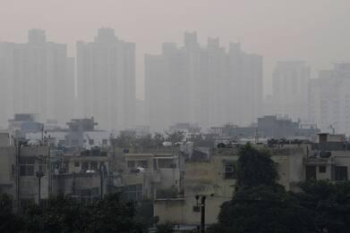 Lo smog può incrementare il rischio di demenza