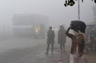 """Greenpeace: """"L'inquinamento dell'aria costa 8 miliardi al giorno"""""""