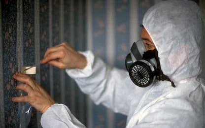 Smaltimento dell'amianto: ecco cosa dicono le linee guida