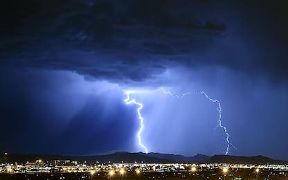 Cosa sono i temporali? Ecco come si formano